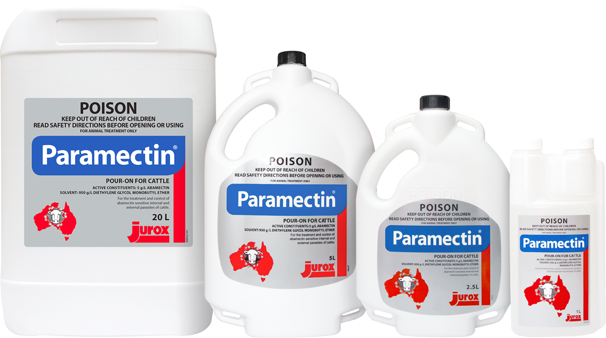 Paramectin®  Product Image