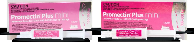 Promectin® Plus Mini  Product Image