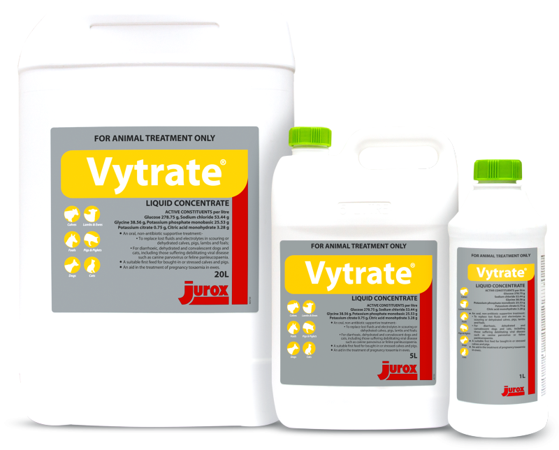 Vytrate® Liquid Concentrate Product Image