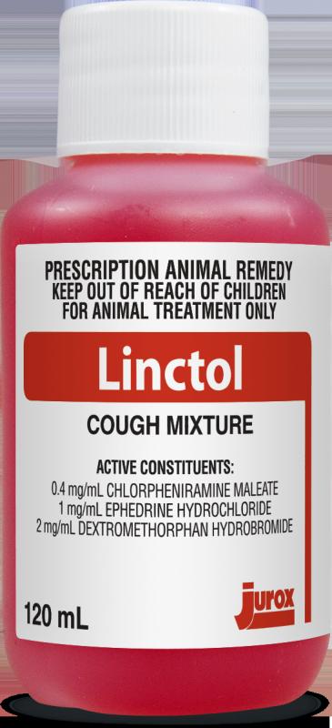 Linctol | Jurox Animal Health