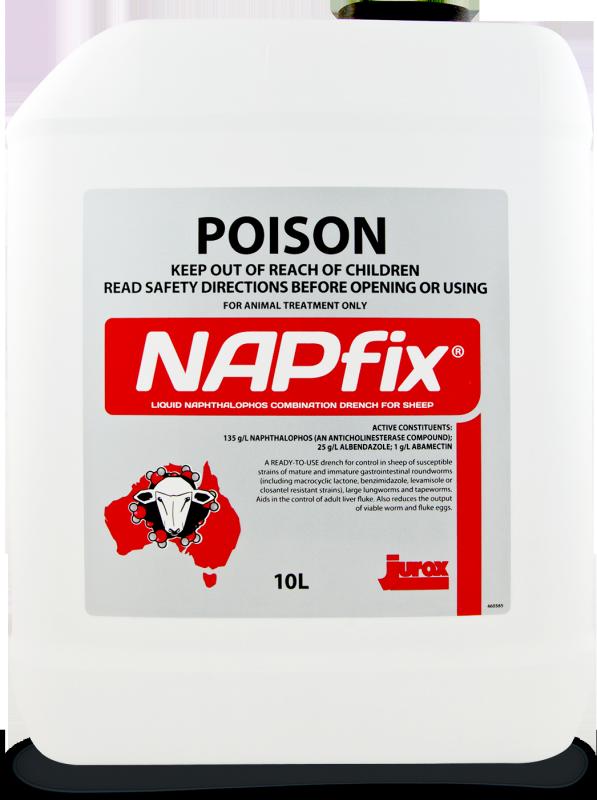 NAPfix® Product Image