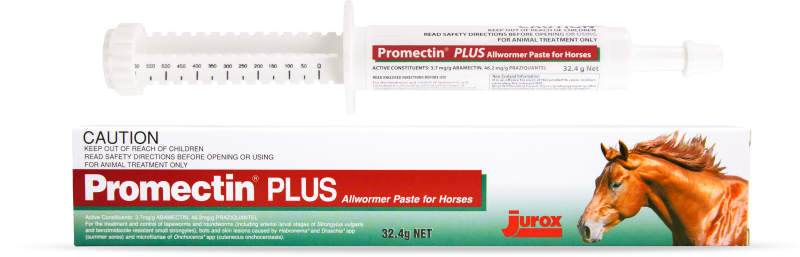 Promectin®  Plus Product Image