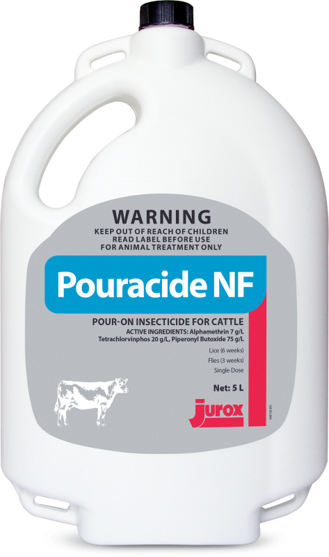 Pouracide NF Product Image