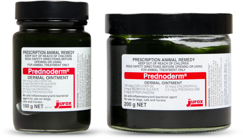 Prednoderm® Product Image
