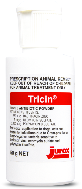Tricin Powder®  Product Image