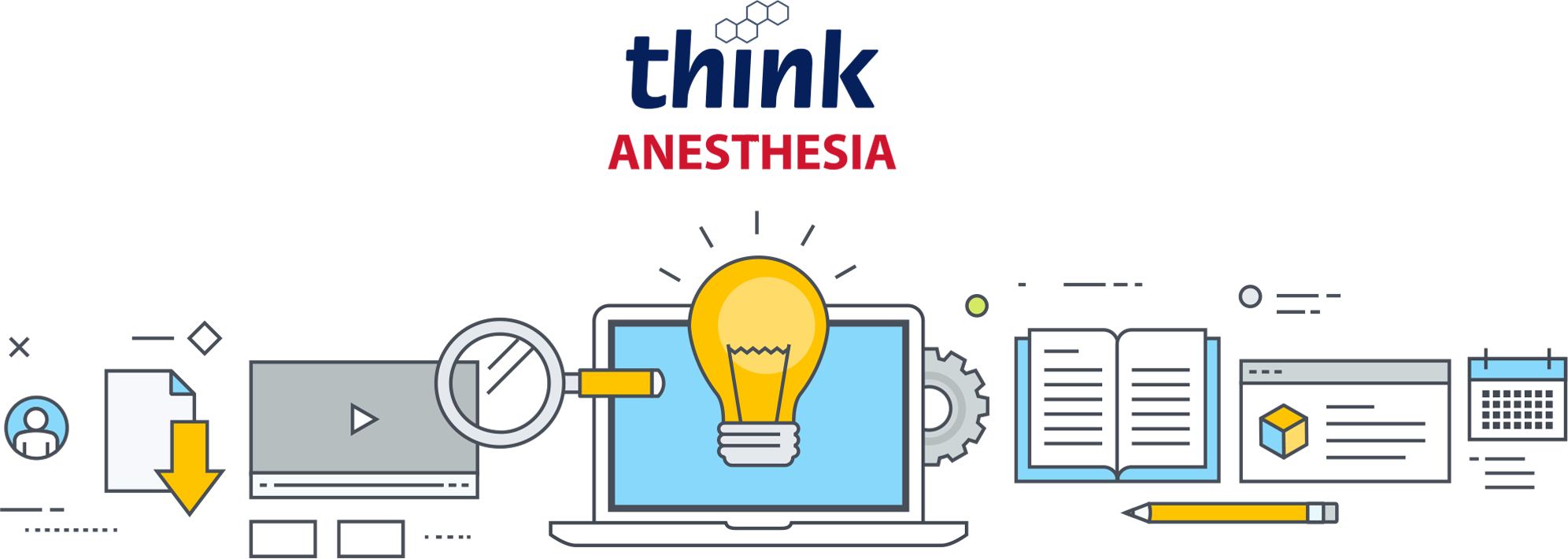 Think Anesthesia